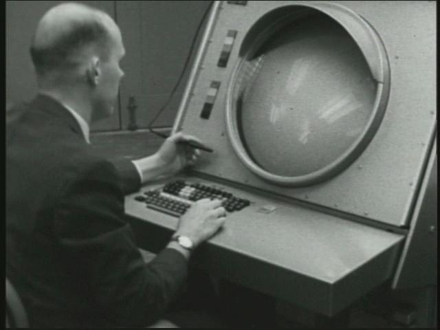 Console du TX-2